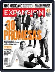 Expansión (Digital) Subscription April 15th, 2018 Issue