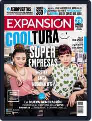 Expansión (Digital) Subscription May 15th, 2018 Issue