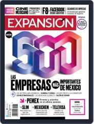 Expansión (Digital) Subscription June 15th, 2018 Issue