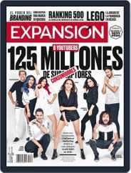 Expansión (Digital) Subscription August 1st, 2018 Issue