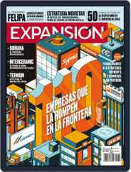 Expansión (Digital) Subscription August 15th, 2018 Issue