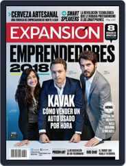 Expansión (Digital) Subscription September 1st, 2018 Issue