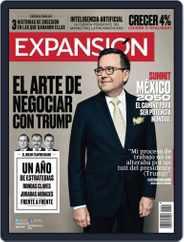 Expansión (Digital) Subscription September 15th, 2018 Issue