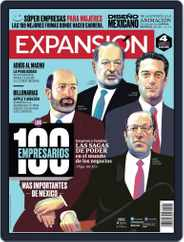Expansión (Digital) Subscription October 1st, 2018 Issue