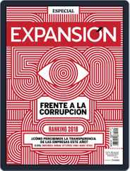 Expansión (Digital) Subscription November 1st, 2018 Issue