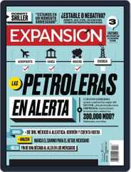 Expansión (Digital) Subscription December 1st, 2018 Issue