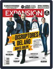 Expansión (Digital) Subscription December 15th, 2018 Issue