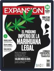 Expansión (Digital) Subscription January 1st, 2019 Issue