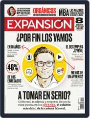 Expansión (Digital) Subscription February 1st, 2019 Issue