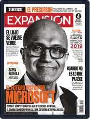 Expansión (Digital) Subscription April 1st, 2019 Issue