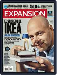 Expansión (Digital) Subscription July 1st, 2019 Issue