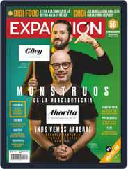 Expansión (Digital) Subscription November 1st, 2019 Issue