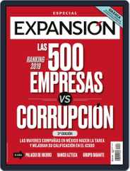 Expansión (Digital) Subscription December 1st, 2019 Issue