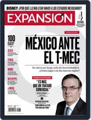 Expansión (Digital) Subscription January 1st, 2020 Issue
