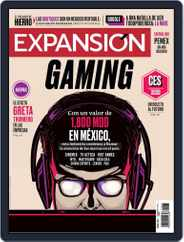Expansión (Digital) Subscription February 1st, 2020 Issue