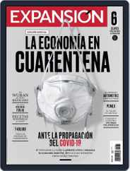 Expansión (Digital) Subscription April 1st, 2020 Issue