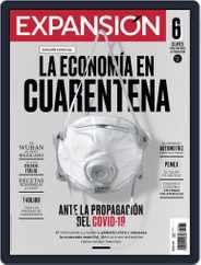 Expansión (Digital) Subscription April 1st, 2020 Issue