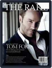 The Rake (Digital) Subscription January 1st, 2010 Issue