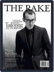 The Rake (Digital) Subscription March 1st, 2010 Issue