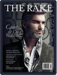 The Rake (Digital) Subscription June 4th, 2010 Issue