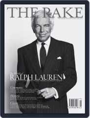 The Rake (Digital) Subscription September 1st, 2010 Issue