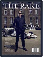 The Rake (Digital) Subscription December 1st, 2010 Issue