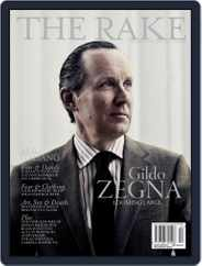 The Rake (Digital) Subscription March 1st, 2011 Issue