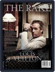 The Rake (Digital) Subscription April 1st, 2011 Issue