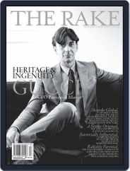 The Rake (Digital) Subscription September 1st, 2011 Issue