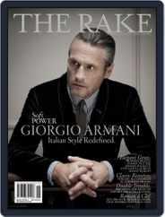 The Rake (Digital) Subscription October 1st, 2011 Issue