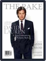 The Rake (Digital) Subscription December 1st, 2011 Issue