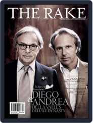 The Rake (Digital) Subscription March 1st, 2012 Issue