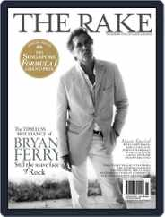The Rake (Digital) Subscription September 1st, 2012 Issue