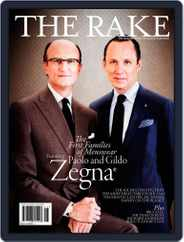 The Rake (Digital) Subscription June 1st, 2013 Issue