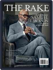 The Rake (Digital) Subscription April 1st, 2015 Issue