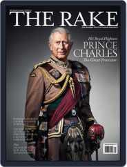 The Rake (Digital) Subscription September 3rd, 2015 Issue