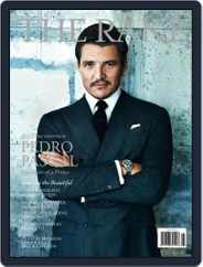The Rake (Digital) Subscription October 1st, 2016 Issue