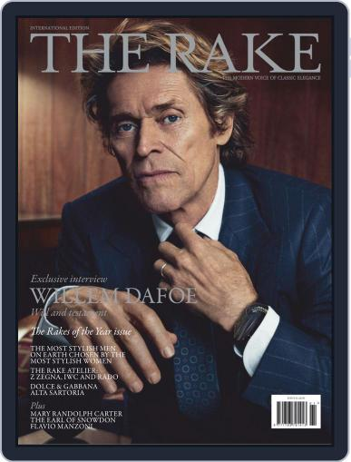 The Rake (Digital) January 1st, 2019 Issue Cover