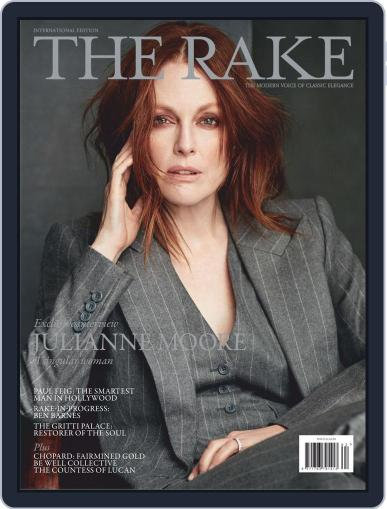 The Rake (Digital) February 1st, 2019 Issue Cover