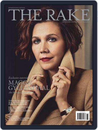 The Rake (Digital) February 1st, 2020 Issue Cover