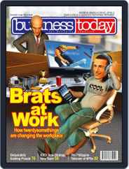 Business Today (Digital) Subscription September 1st, 2010 Issue