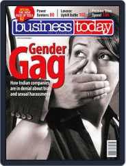 Business Today (Digital) Subscription September 30th, 2010 Issue