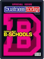 Business Today (Digital) Subscription October 3rd, 2010 Issue