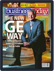 Business Today (Digital) Subscription October 15th, 2010 Issue