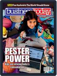 Business Today (Digital) Subscription November 25th, 2010 Issue