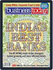Business Today (Digital) Subscription December 9th, 2010 Issue