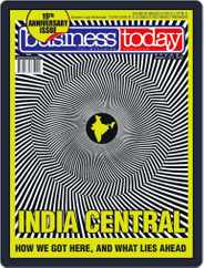 Business Today (Digital) Subscription December 22nd, 2010 Issue