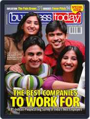 Business Today (Digital) Subscription January 20th, 2011 Issue