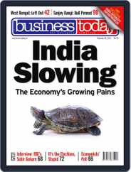 Business Today (Digital) Subscription February 2nd, 2011 Issue