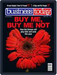 Business Today (Digital) Subscription February 15th, 2011 Issue